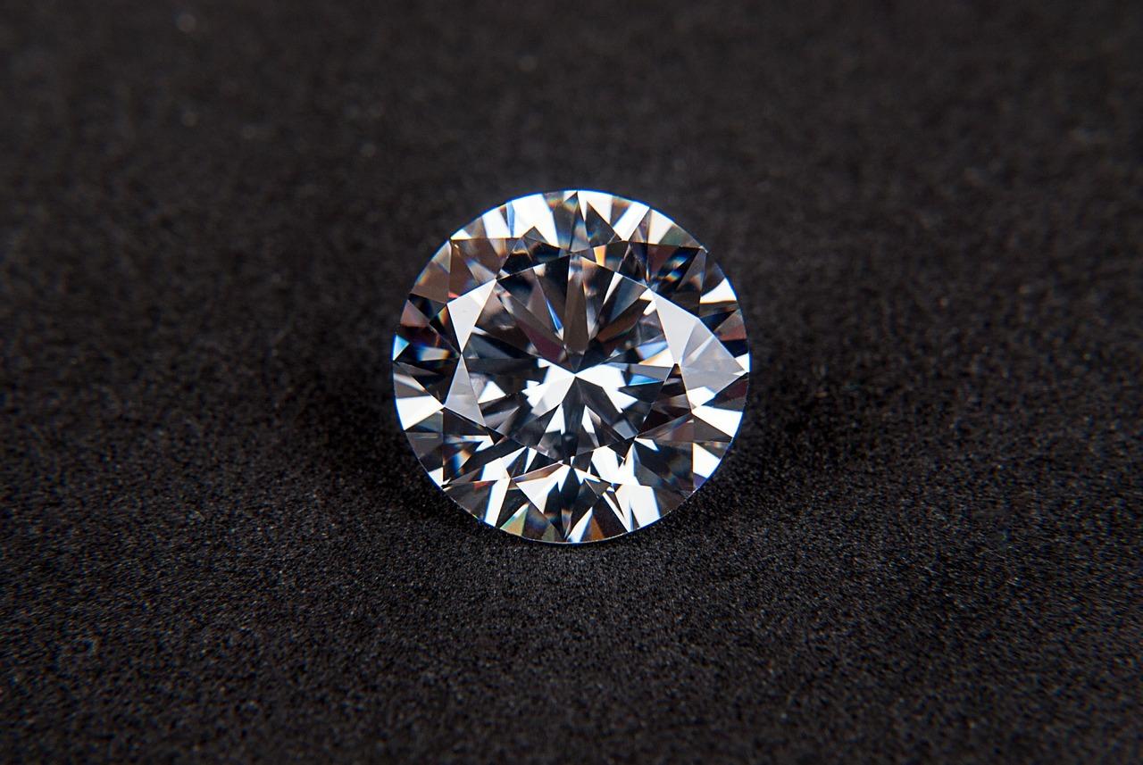 Diamant - Bijouterie Jouvenel Roubaix
