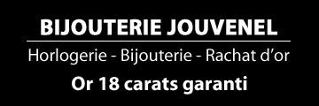 Bijouterie Jouvenel à Roubaix