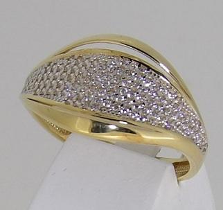Bague-or-jaune-18-carats-oxydes-de-zirconium-bijouterie-jouvenel