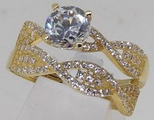 bague et alliance duo or 18 carats bijouterie jouvenel